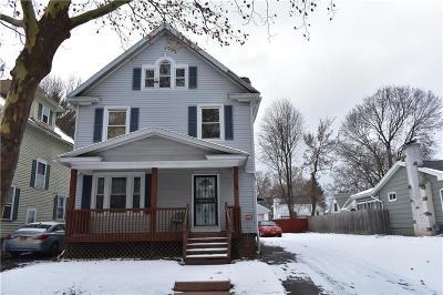 Rochester Single Family Home A-Active: 34 Rialto Street
