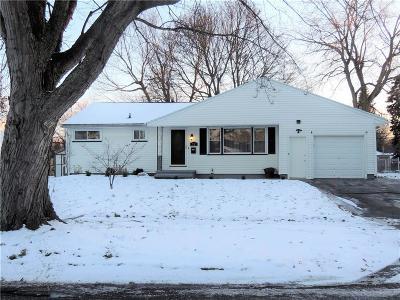Rochester Single Family Home A-Active: 71 Brookdale Park