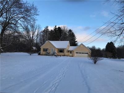 Rochester Single Family Home A-Active: 70 Stony Point Road