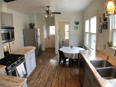 Rochester Single Family Home A-Active: 35 Long Acre Road