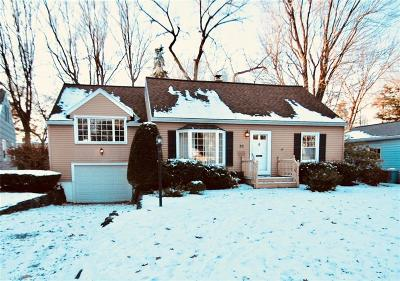 Rochester Single Family Home A-Active: 55 Villewood Drive