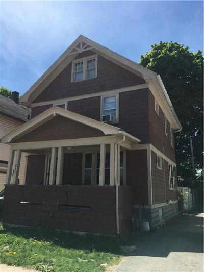 Rochester Single Family Home A-Active: 53 Stunz Street
