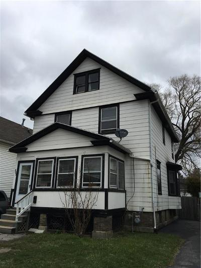 Rochester Single Family Home A-Active: 370 Durnan Street