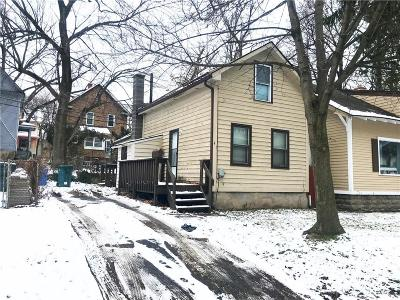 Rochester Single Family Home A-Active: 41 Whittier Park