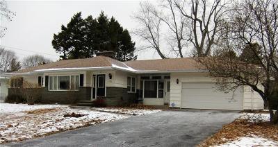Rochester Single Family Home A-Active: 28 Creek Meadow Lane