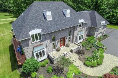 Monroe County Single Family Home A-Active: 192 Daley Road