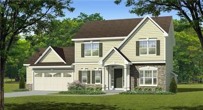 Monroe County Single Family Home A-Active: 2 Goldenhill Lane