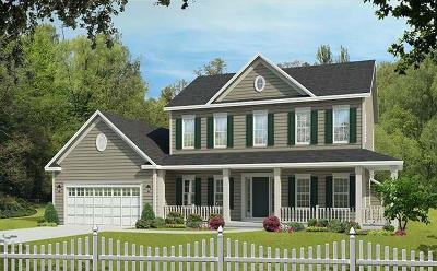 Monroe County Single Family Home A-Active: 14 Long Point Lane