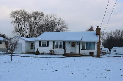 Rochester Single Family Home A-Active: 902 Spencerport Road