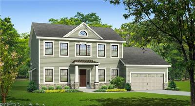 Monroe County Single Family Home A-Active: 18 Long Point Lane