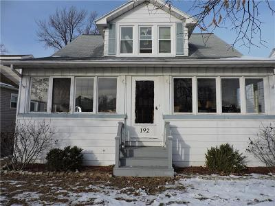 Rochester Single Family Home A-Active: 192 Florence Avenue