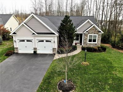 Monroe County Single Family Home A-Active: 12 Glen Eagle Way