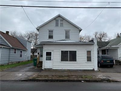 Rochester Single Family Home A-Active: 525 Bay Street