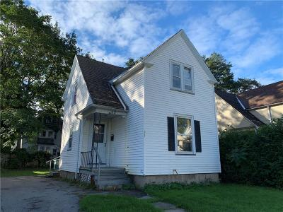 Rochester Single Family Home A-Active: 317 Durnan Street