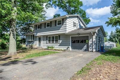 Monroe County Single Family Home A-Active: 410 Huffer Road