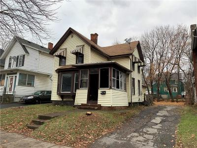 Rochester Single Family Home A-Active: 244 Lexington Avenue