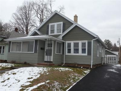 Monroe County Single Family Home A-Active: 325 Conrad Drive