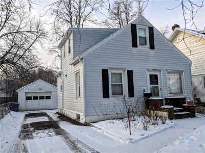 Monroe County Single Family Home A-Active: 420 West Hickory Street