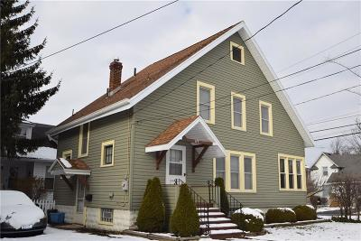 Genesee County Single Family Home A-Active: 175 Summit Street
