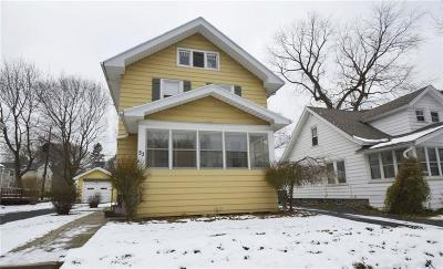 Monroe County Single Family Home A-Active: 53 Croydon Road