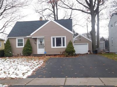 Monroe County Single Family Home A-Active: 99 Marwood Road