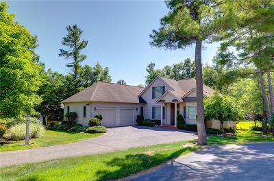 Ontario County Single Family Home A-Active: 5558 Vardon Drive