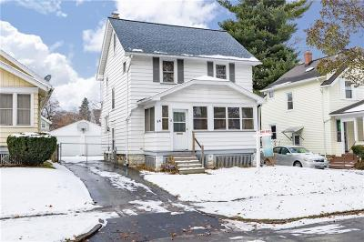 Monroe County Single Family Home A-Active: 95 Jersey Street
