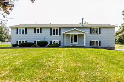 Monroe County Single Family Home A-Active: 53 Dunbar Road
