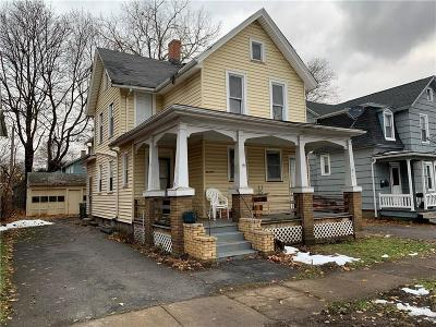 Monroe County Multi Family 2-4 A-Active: 19 Morgan Street