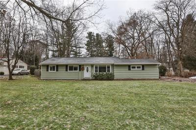 Monroe County Single Family Home A-Active: 4 Hunters