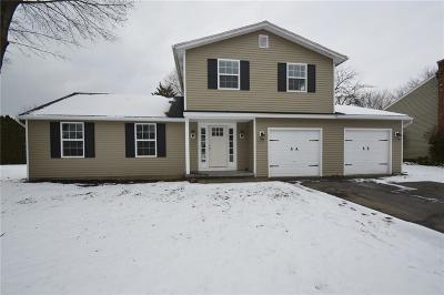 Monroe County Single Family Home A-Active: 28 Cutter Drive