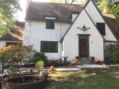 Monroe County Single Family Home A-Active: 83 Landing Road South