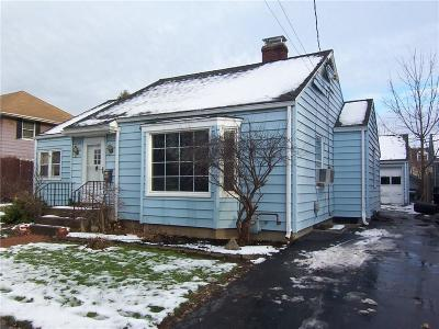 Genesee County Single Family Home A-Active: 30 Thomas Avenue