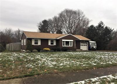 Rochester Single Family Home A-Active: 26 Shadmore Drive