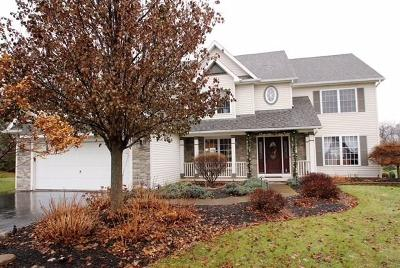 Penfield Single Family Home C-Continue Show: 16 Helmsford