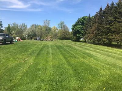 Ogden Residential Lots & Land For Sale: 584 Chambers Street