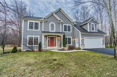 Monroe County Single Family Home A-Active: 552 West Creek Drive