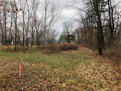 Mount Morris NY Residential Lots & Land A-Active: $19,900