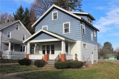 Single Family Home A-Active: 8 Elliott Avenue