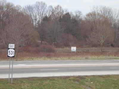Monroe County Residential Lots & Land A-Active: 00 Brockport Spencerport Road