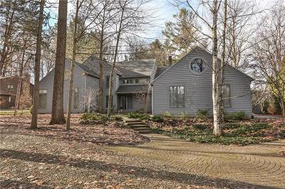 Rochester Single Family Home A-Active: 67 Knollwood Drive