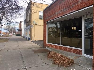 Monroe County Commercial A-Active: 242 West Commercial Street