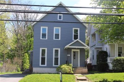 Single Family Home A-Active: 229 Washington Street