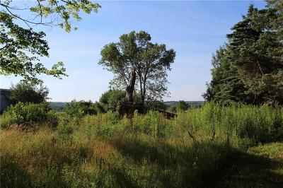 Chautauqua County Residential Lots & Land A-Active: 9376 East Main Road
