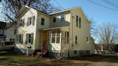Rental A-Active: 112 Roselawn Avenue