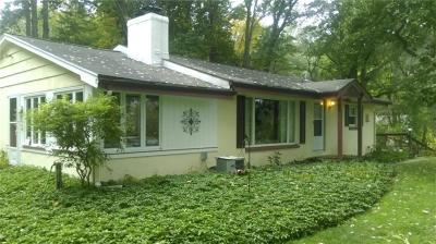 Monroe County Single Family Home A-Active: 173 French Road
