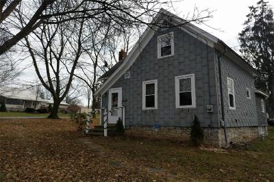 Single Family Home A-Active: 20 Center St. Street