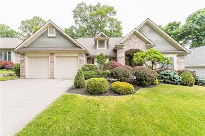 Rochester Single Family Home A-Active: 44 Mooring Line Drive