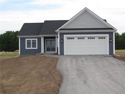 Ontario Single Family Home A-Active: 7500 Slocum Road