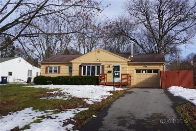 Penfield Single Family Home A-Active: 70 Hillside Road